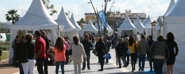 Feria sabor à Málaga