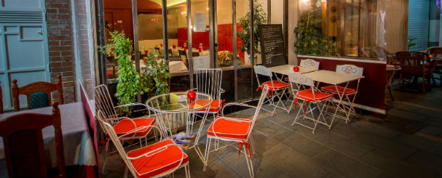 """Restaurant """"Le Bordeaux"""""""