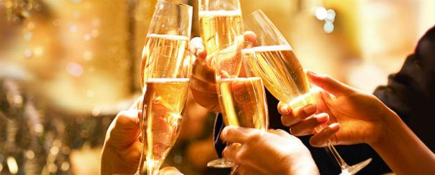 Le plus vieux champagne jamais goûté