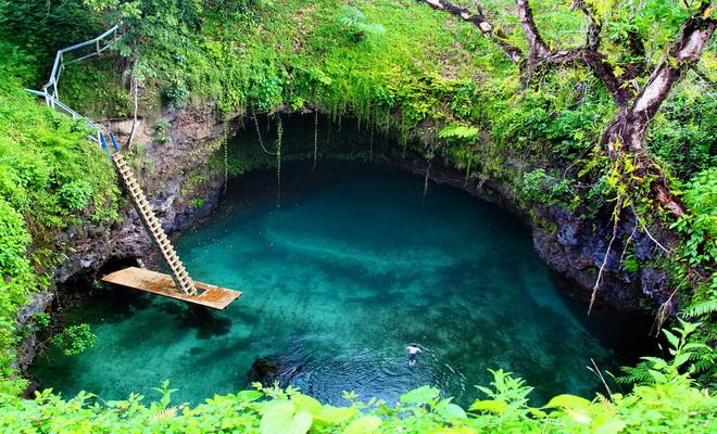 Top 10 des plus belles piscines