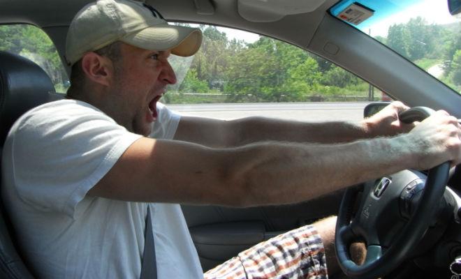 Les plus mauvais conducteurs…