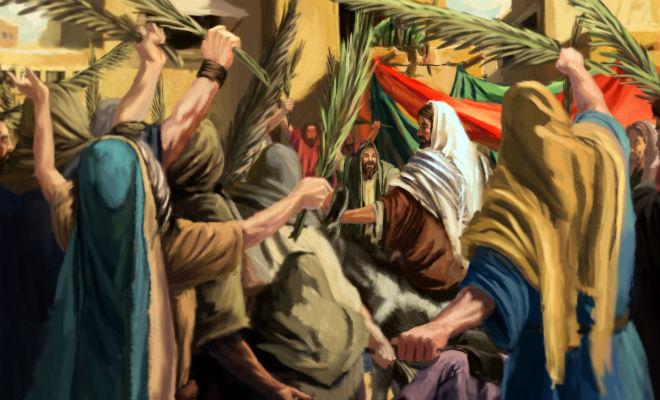 Semana Santa à Mijas