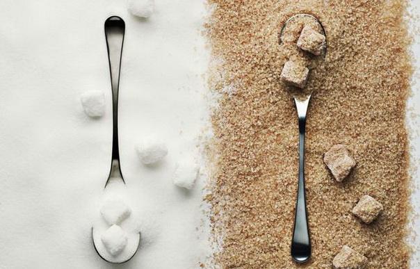 Eliminer le sucre
