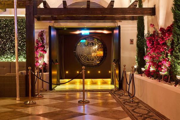 Puente Romano Beach Resort & Spa_La Suite II