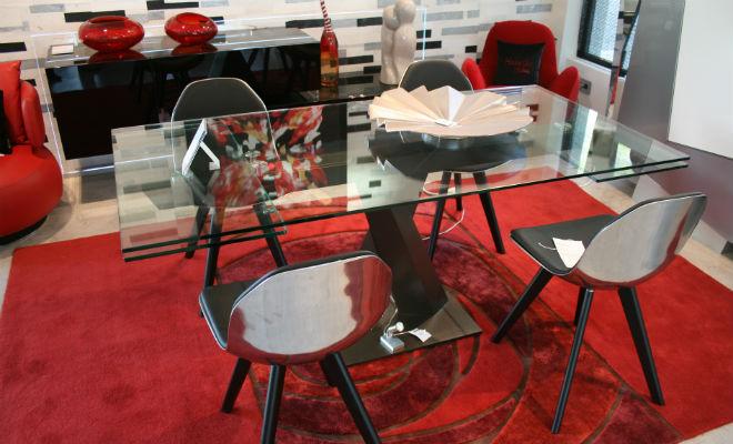 Nouvelle collection 2016 pour Roche Bobois