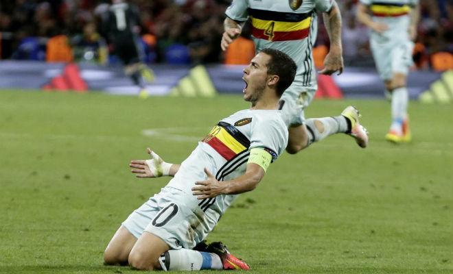 Bravo la Belgique et la France !