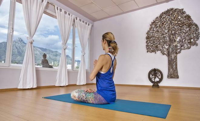 Radiant Yoga Marbella fête son 4ème anniversaire
