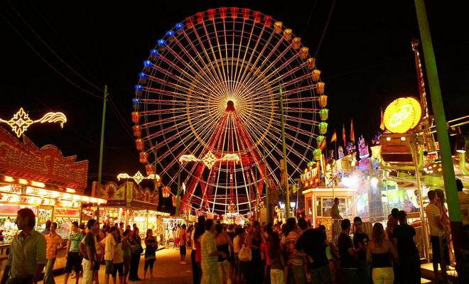 La Feria de Malaga