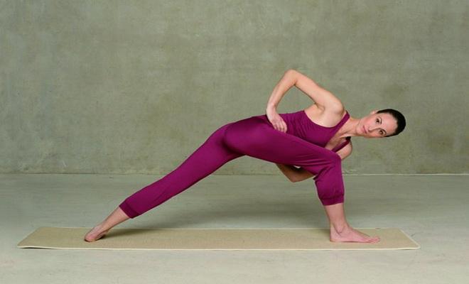 """Cours de yoga """"Lu Jong – Tibetan Healing Yoga"""""""