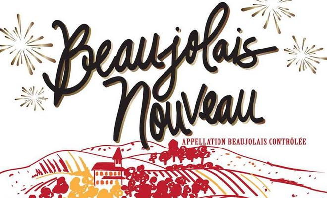 Célébrez le Beaujolais Nouveau 2017 – Asociación francofonos