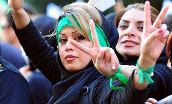 Le voile n'est plus obligatoire en Iran