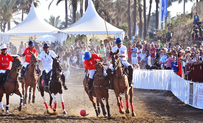 Coupe  de Polo de la Costa del Sol : les gagnants