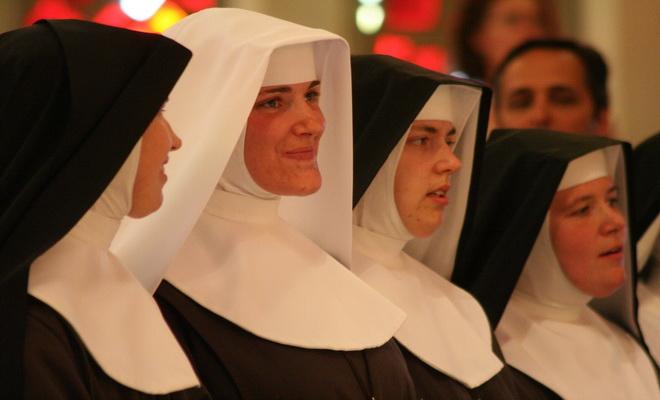 Les secrets de santé des moines et des bonnes sœurs !