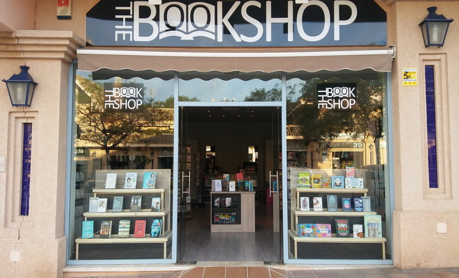 Une nouvelle librairie à San Pedro!