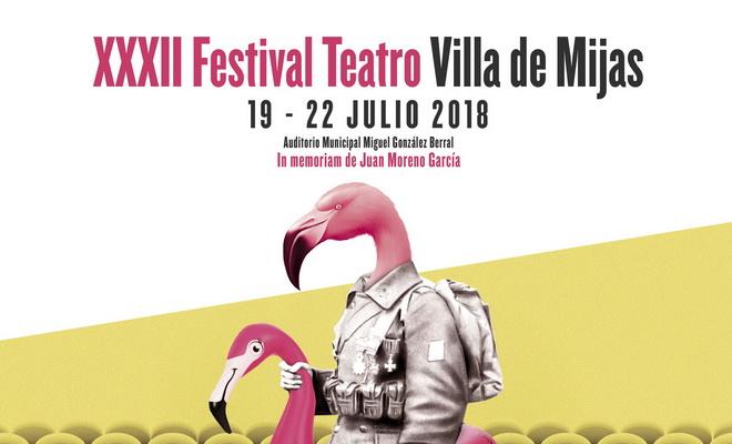 Festival de théâtre de Mijas