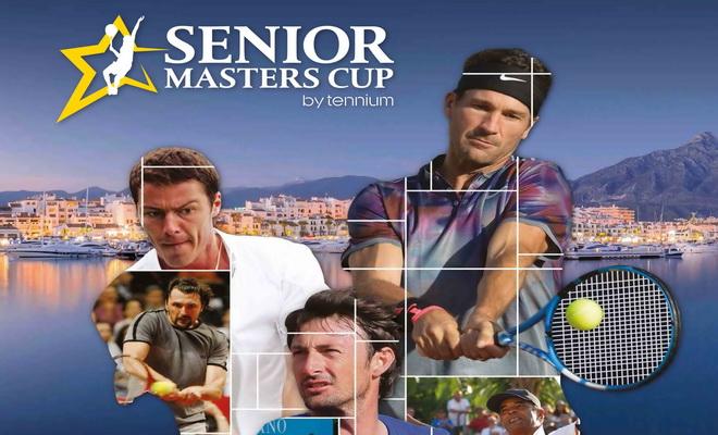 Senior Masters Cup