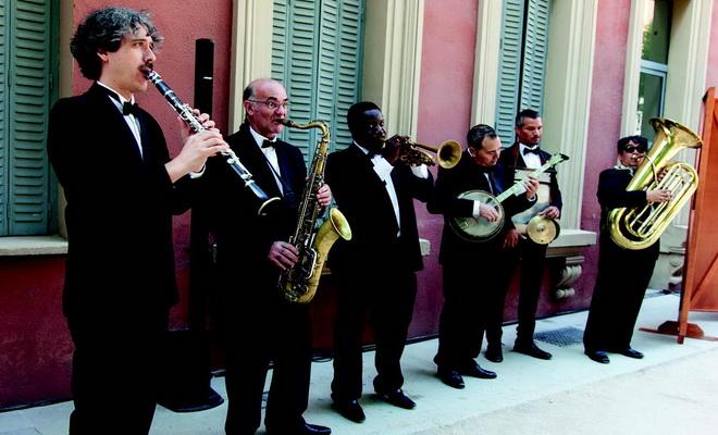 "Concert au bénéfice de ""Pozos sín fronteras"""