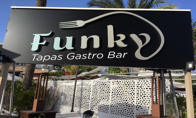 Funky Tapas Gastro Bar