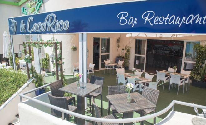 Club de francophones à Coco Rico