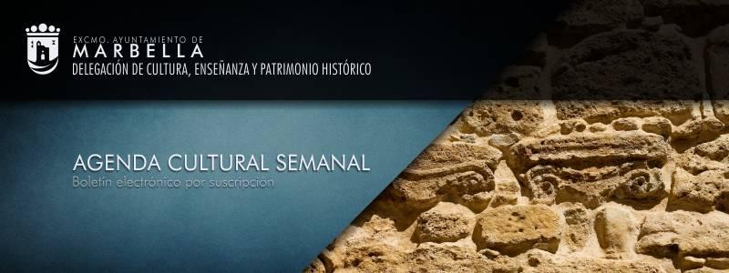 Agenda culturel de Marbella