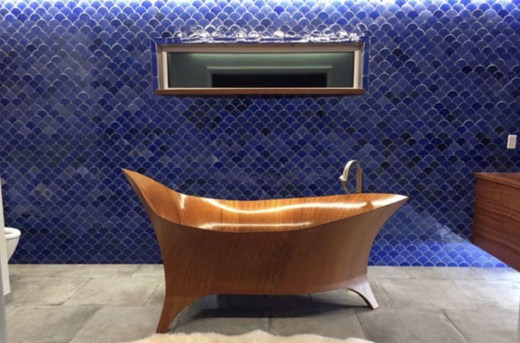 Depuis 20 ans G.Vega réalise des céramiques à Marbella