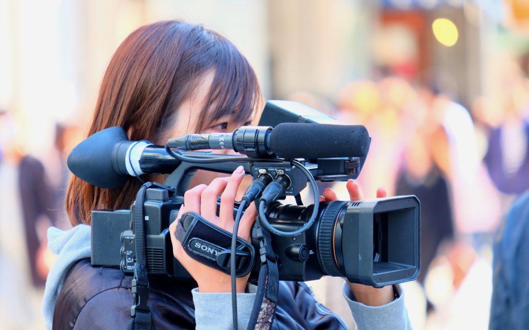 Bientôt CafeCreme.tv la webtv pour les Francophones en Andalousie